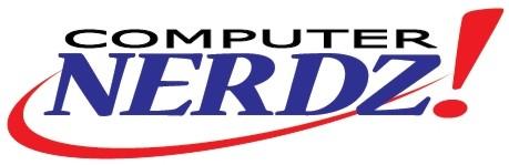 Computer NERDZ! Logo